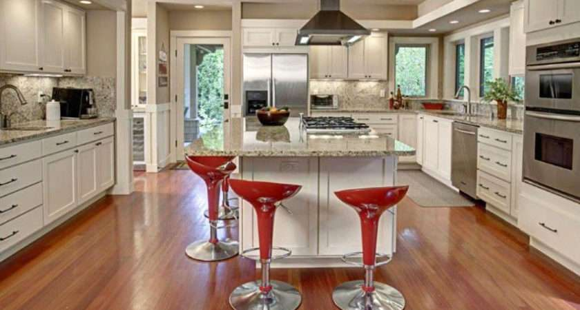 Hardwood Floors Kitchen Pros Cons Designing