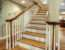 Hardwood Stair Treads Folsom Woodworks