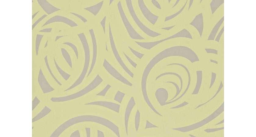 Harlequin Vortex Lime John Lewis