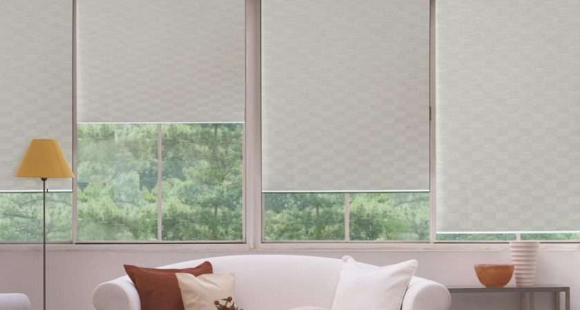 Harmony Roller Window Shades Blinds