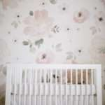 Harper Floral Whimsy Nursery Project
