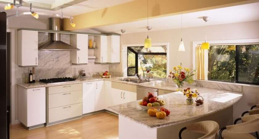 Has Kitchens Featuring White Kitchen