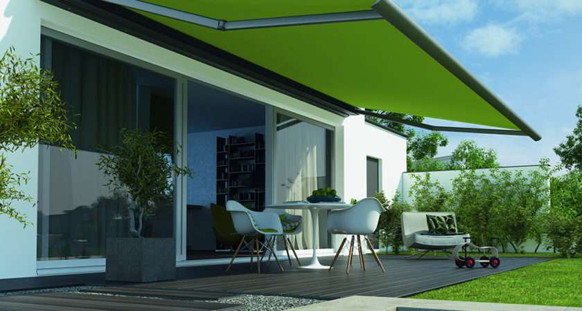 Haus Awning Appeal Home Shading