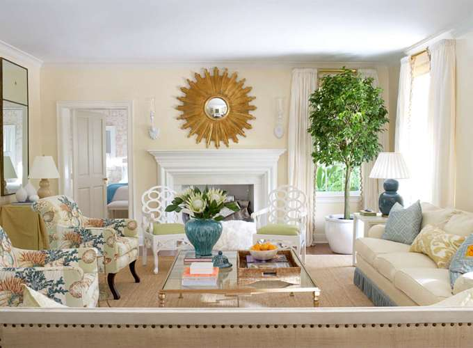 Haus Design Subtle Beach Inspired Decorating Ideas