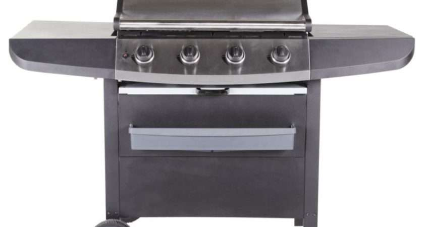 Have Question Blooma Ultar Burner Gas Barbecue