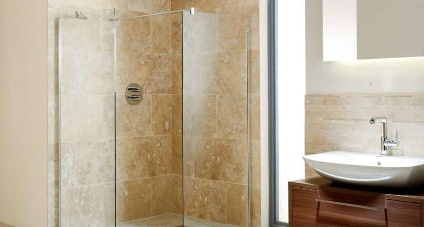 Have Requirement One Wet Floor Shower Area