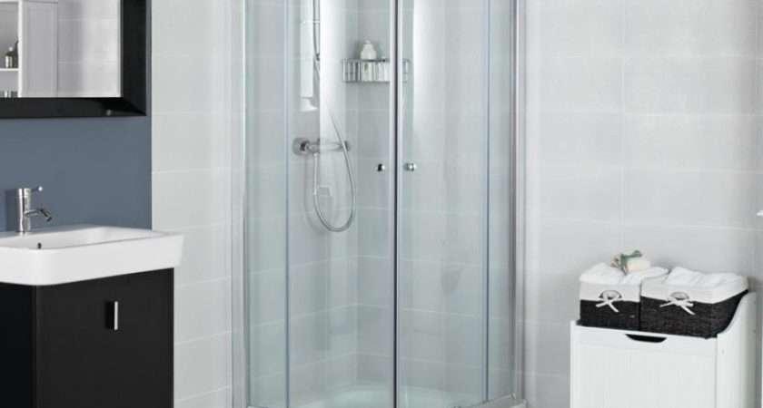 Haven Quadrant Shower Enclosure
