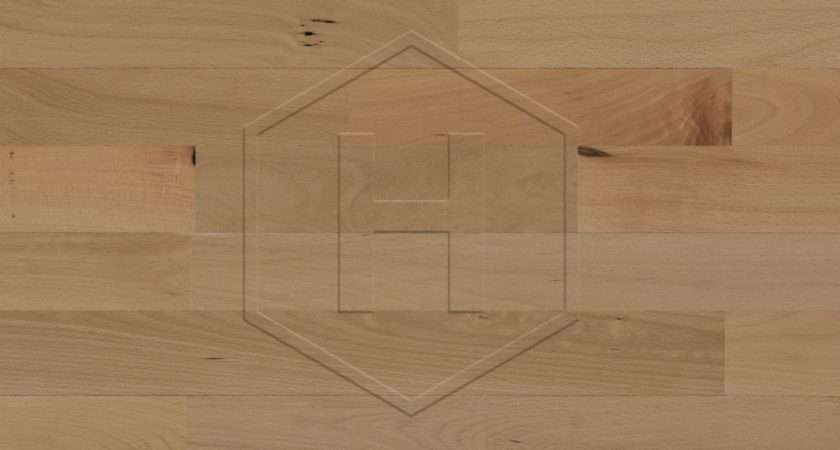 Havsport Beech Solid Wood Sports Flooring