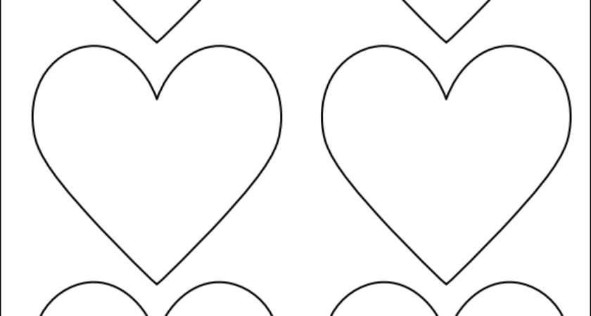 Heart Templates Documents Pdf Word Psd