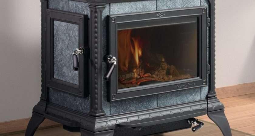 Hearthstone Heritage Wood Stove Monroe Fireplace
