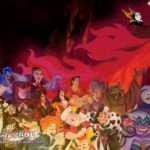 Hearts Disney Villains Photos