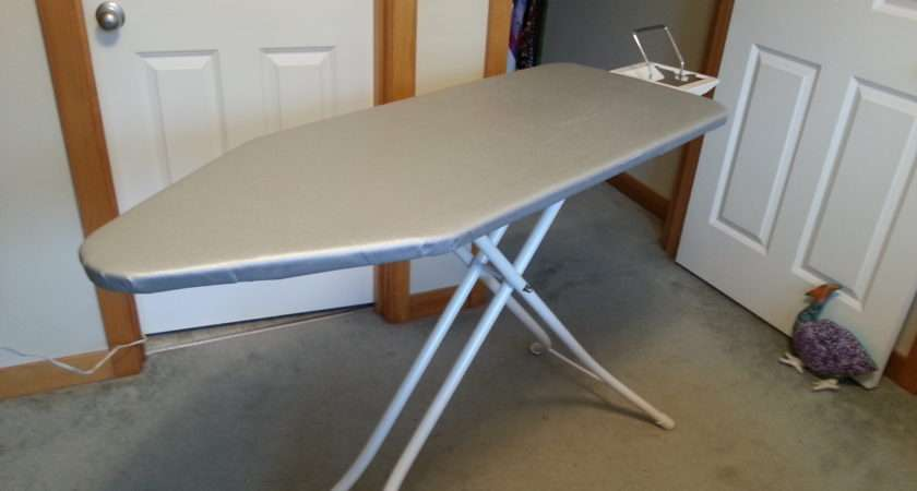 Heat Resistant Fabric Ironing Board Cover Buy