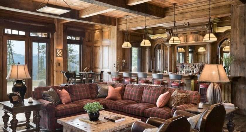 Heavenly Rustic Room Designs Can Not Enjoy