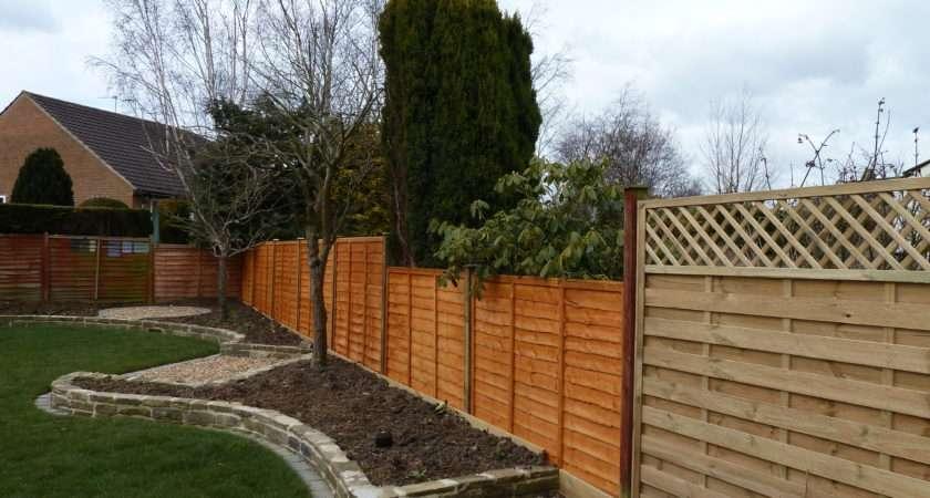 Help Colour Should Paint Fence Forum