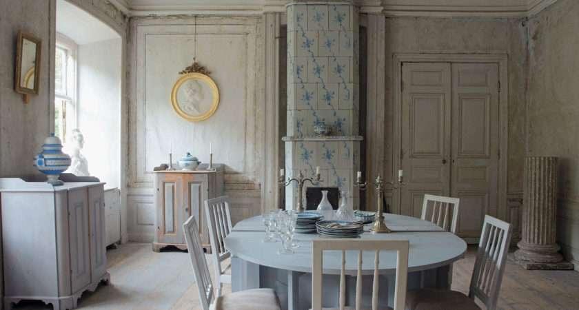 Henhurst Few Favorite Things Gustavian Furniture