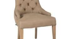 Henley Upholstered Linen Dining Chair Neptune Furniture