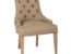 Henley Upholstered Linen Dining Chair Neptune Furniture