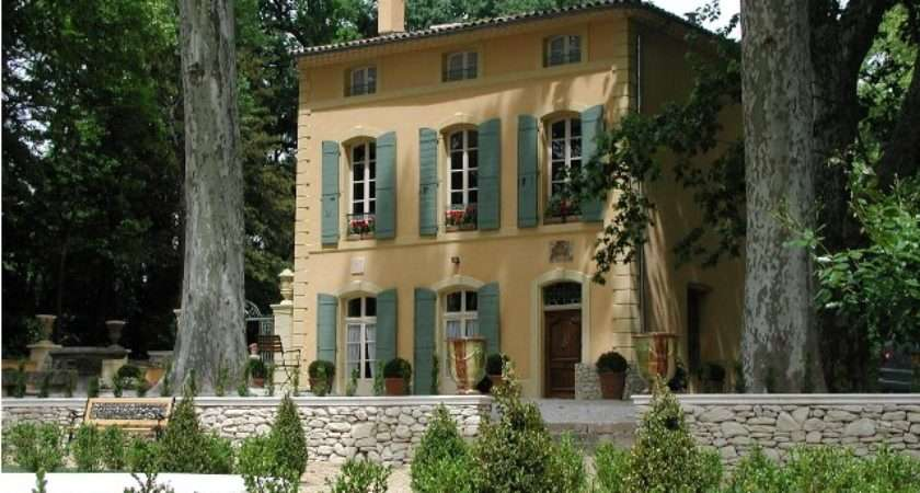 Here Abroad Vacation Properties Provence France