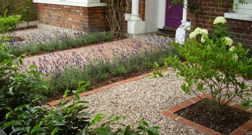 Here Front Garden Design Ideas