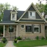 Heritage Houses Three Bricks Portage Prairie