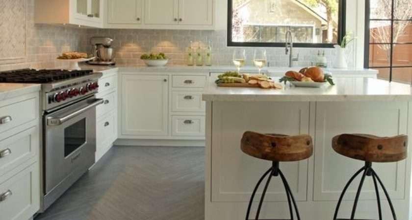 Herringbone Make Your Everyday Tile Extraordinary Cozy