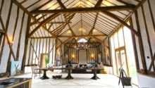 Hertfordshire Barn Conversion