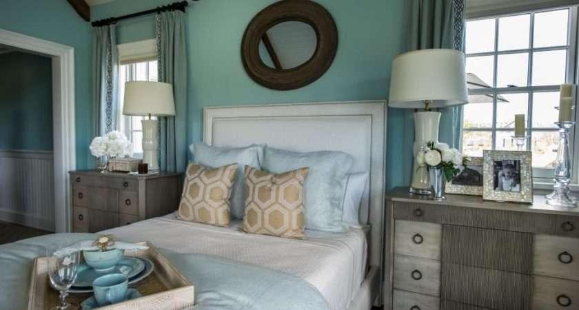 Hgtv Dream Home Master Bedroom