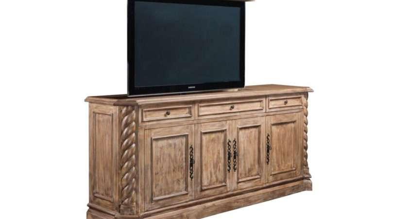 Hidden Cabinet Pop Torsal Traditional
