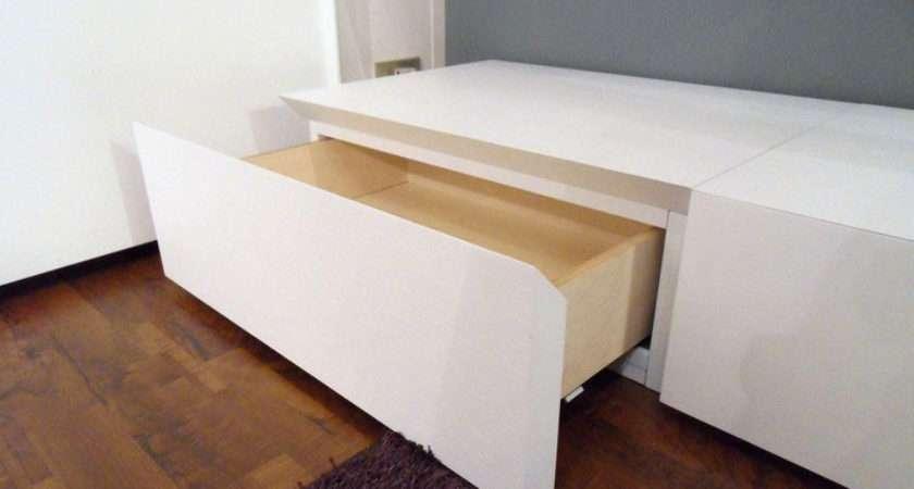 Hidden Storage Furniture Bedroom Ideas Interior Design