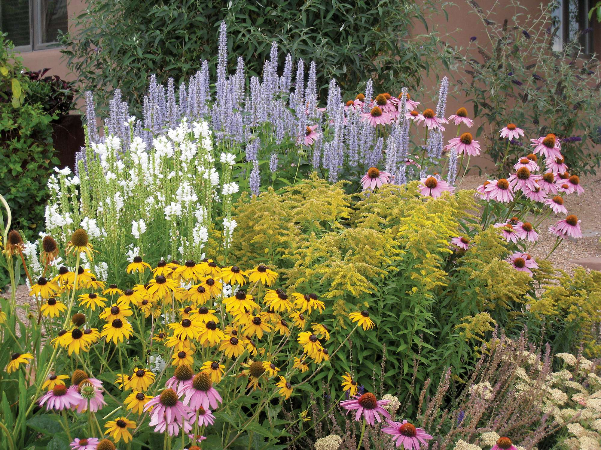 High Country Gardens Summer Dreams Pre Planned Garden