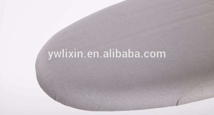 High Quality Fabric Heat Resistant Ironing Board Cover