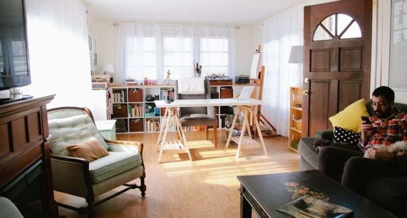 Hip Modern Mobile Home Decor Manufactured