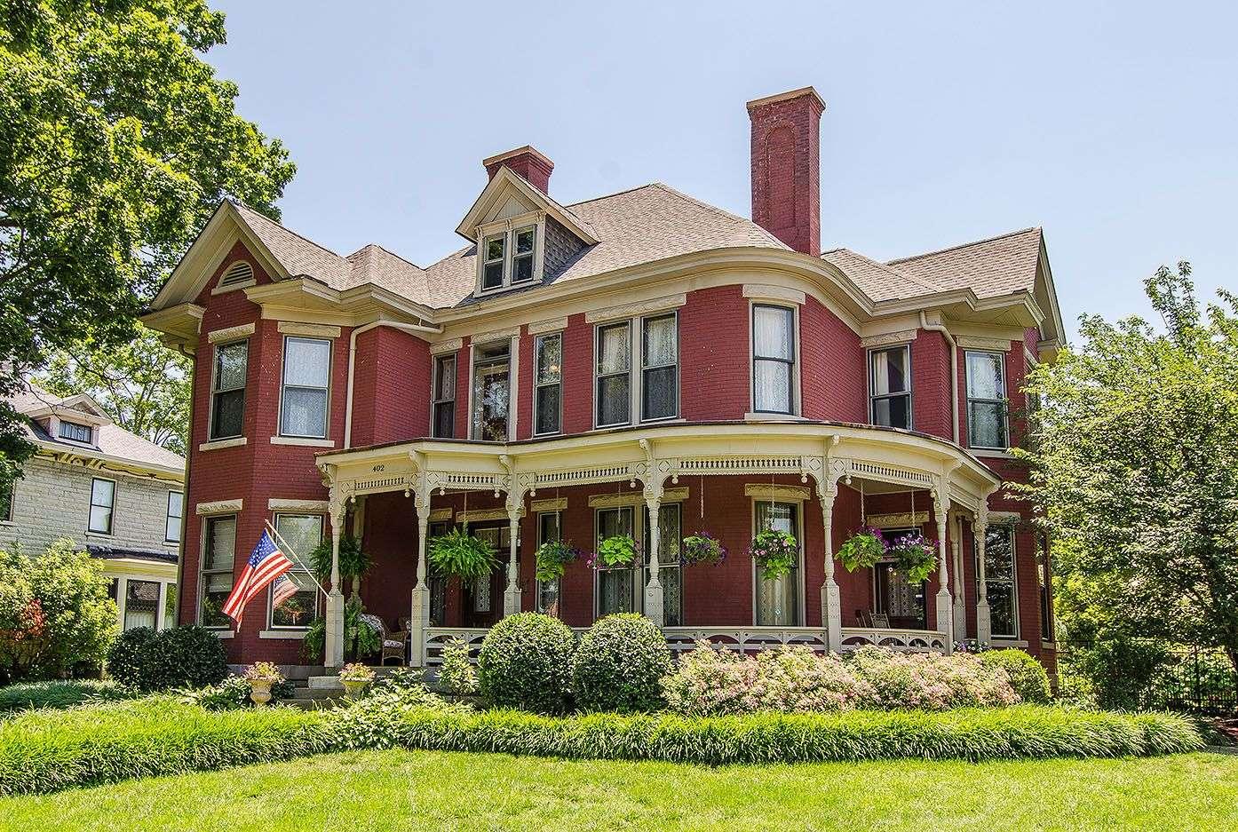 Historic Grand Victorian