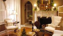 Holiday Home Decorating More Beautiful Homes