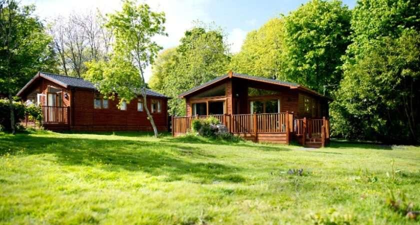 Holiday Lodges Cornwall Log Cabins