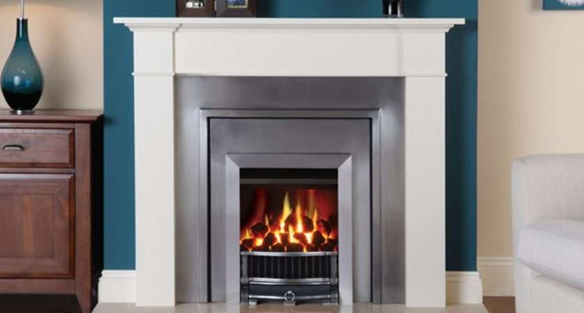 Holyrood Front Inset Gas Fires Fireplace Company