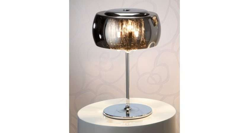 Home Argos Small Table Lamp