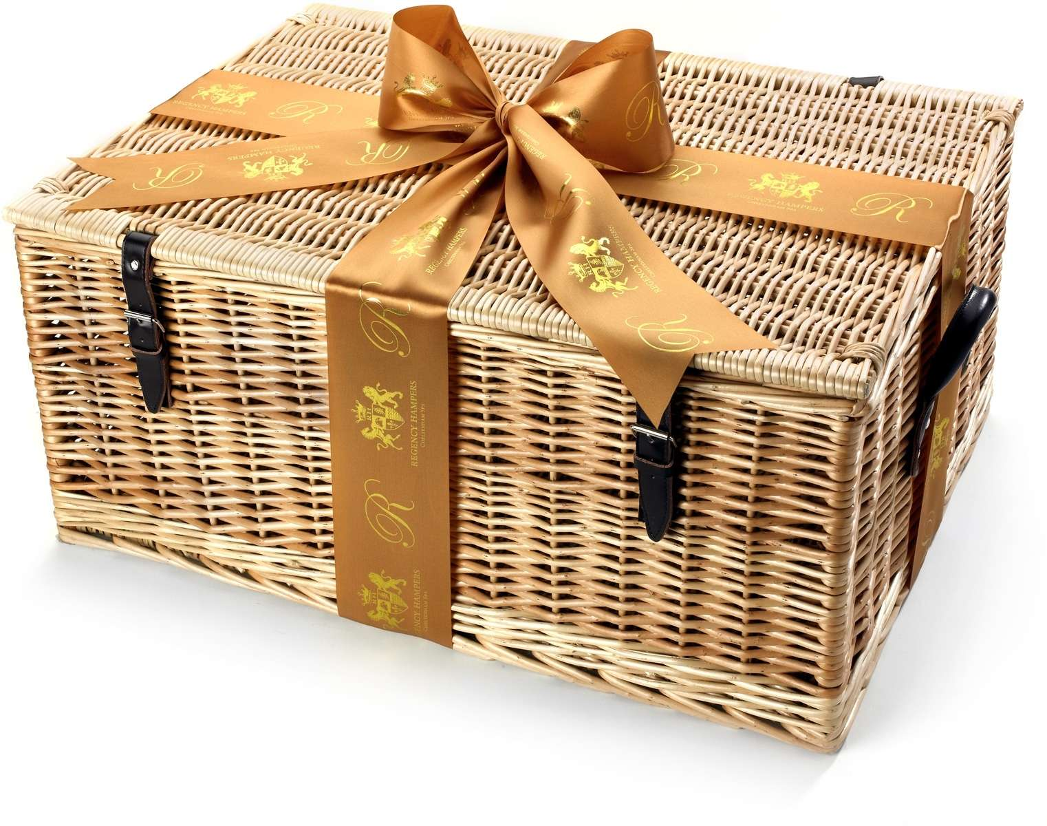 Home Christmas Hampers Alcohol Regency Indulgence Hamper