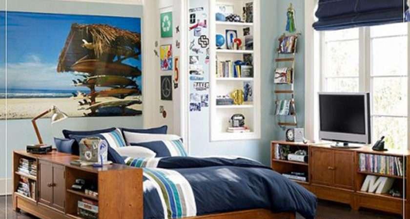 Home Decor Ideas Boy Bedroom