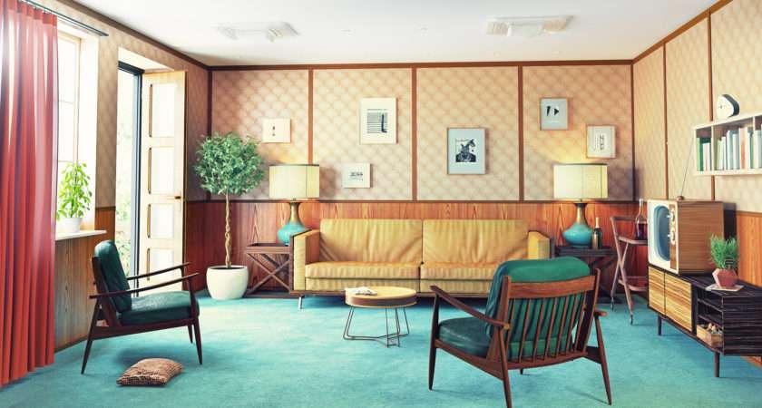 Home Decor Through Decades Part
