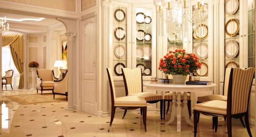 Home Decorated Using Expertise Interior Designer