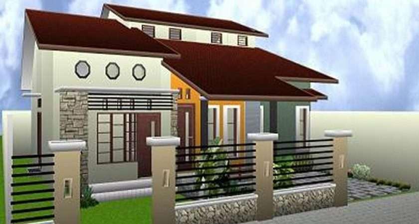 Home Decoration Ideas Modern Homes Exterior Beautiful Designs