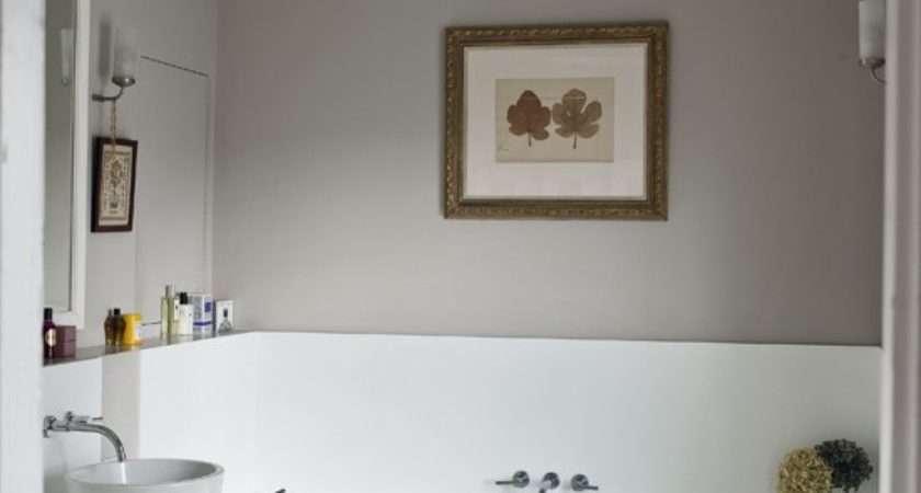 Home Design Idea Bathroom Ideas Gray White