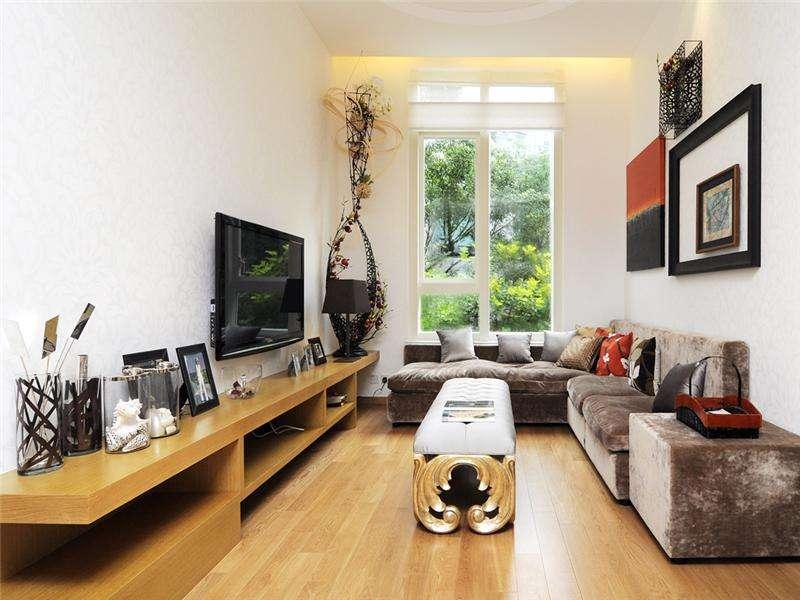 Home Design Interior Living Room Bedroom