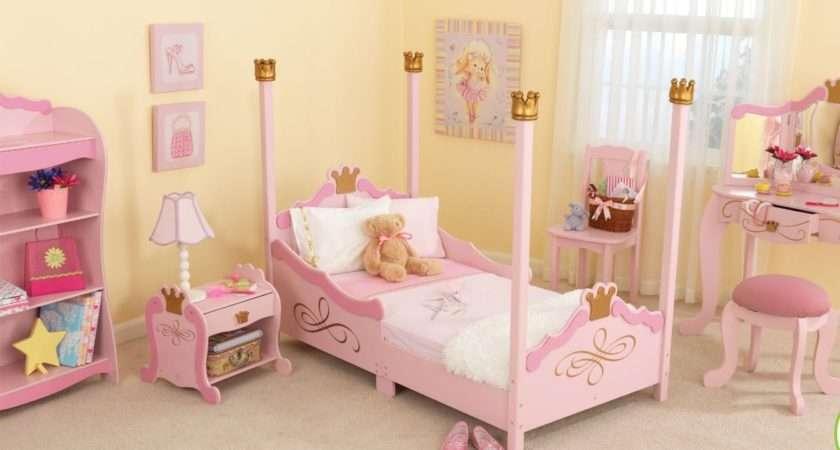 Home Design Toddler Girl Room