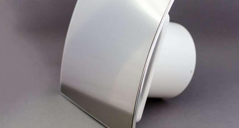 Home Designer Extractor Fans Bathroom Fan Timer