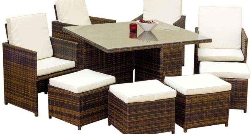 Home Furniture House Fraser Outdoor Cozy Bay Cube