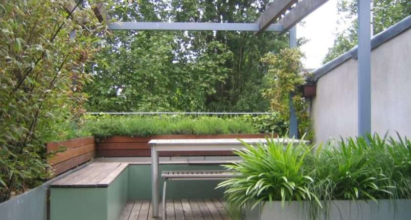 Home Galium Garden Services Current Projects