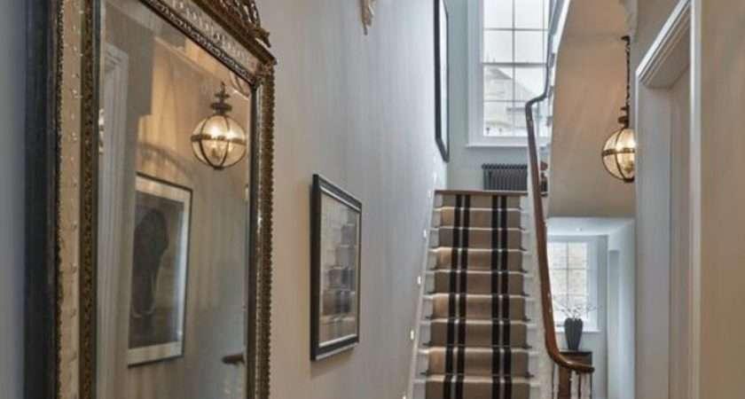 Home Hall Ideas First Impressive Impression