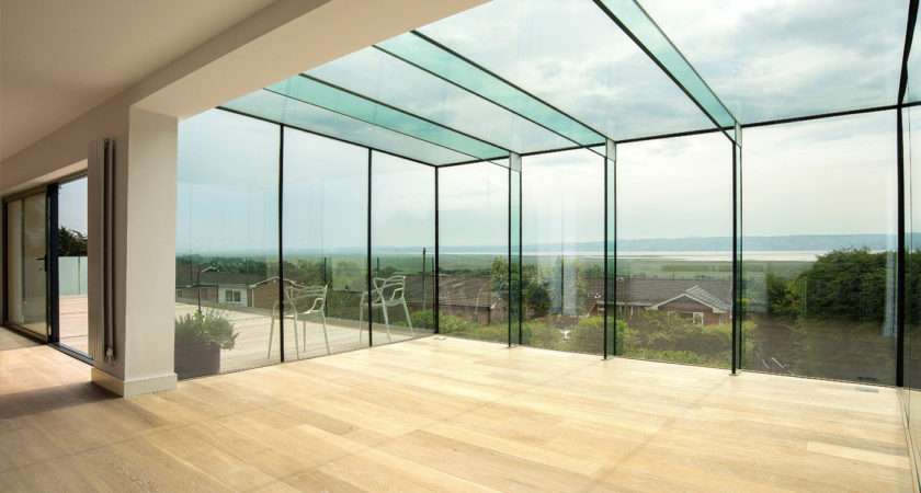 Home Heswall Glassrooms